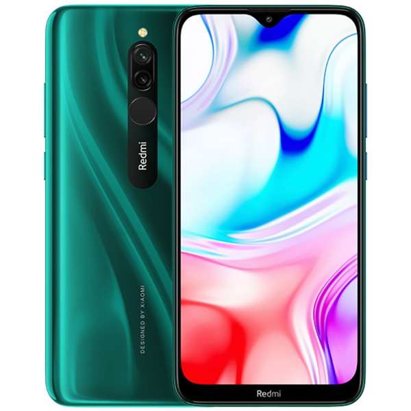 Xiaomi Redmi 8 4 64Gb Green