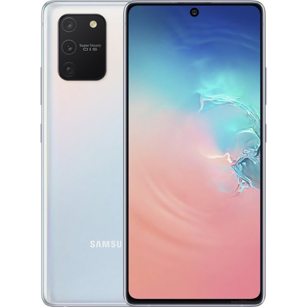 Samsung Galaxy S10 Lite 6 128Gb White