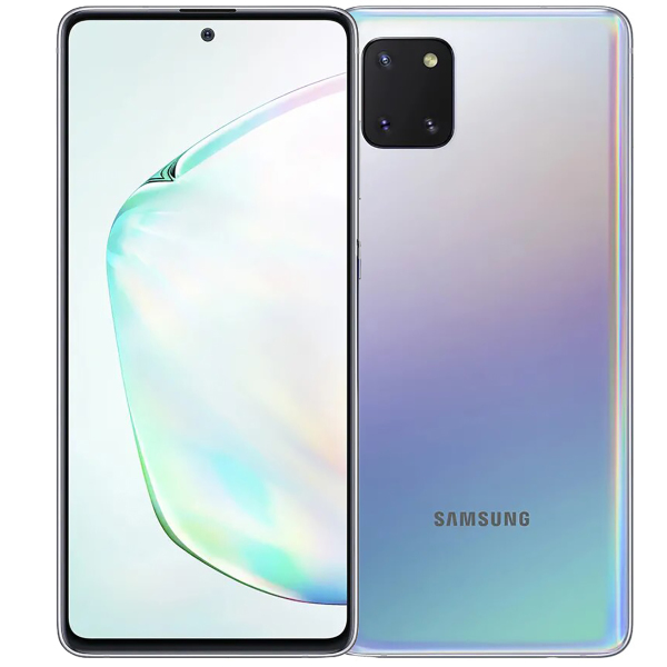 Samsung Galaxy Note 10 Lite 6 128Gb Aura Glow