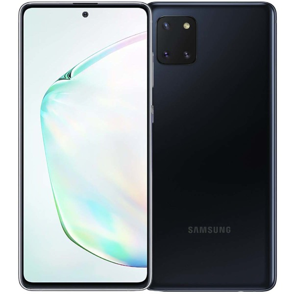 Samsung Galaxy Note 10 Lite 6 128Gb Black