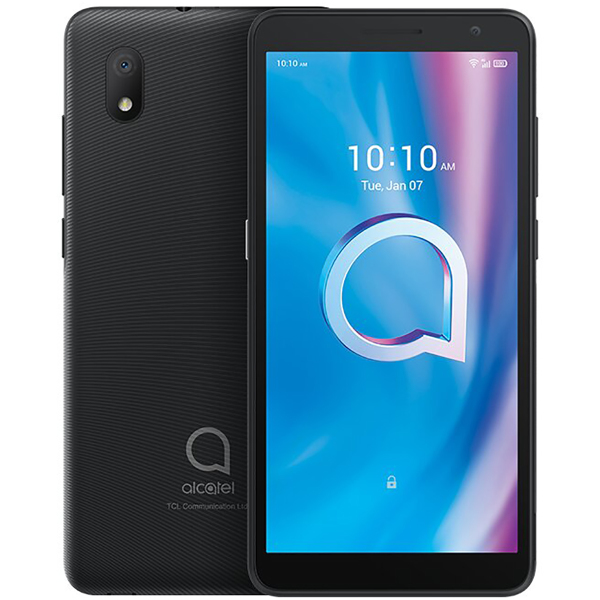 Alcatel 1B (2020) Prime Black
