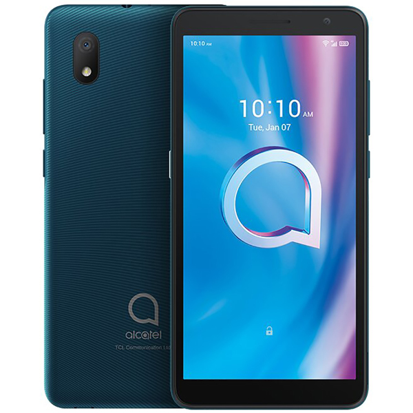 Alcatel 1B (2020) Pine Green