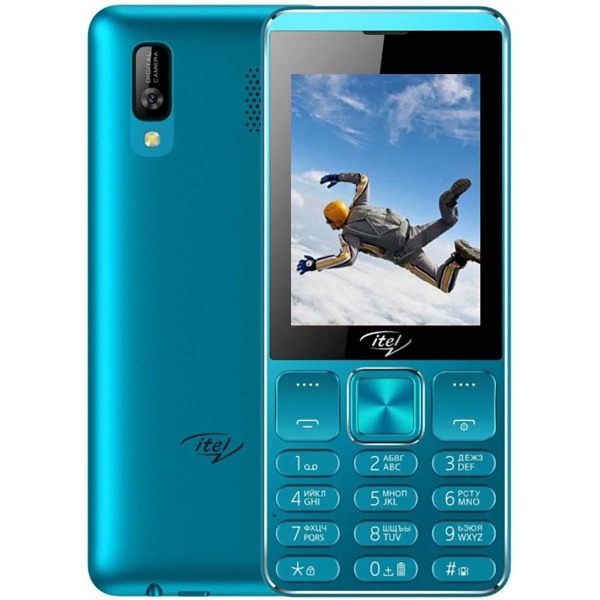 Itel it6320 Blue