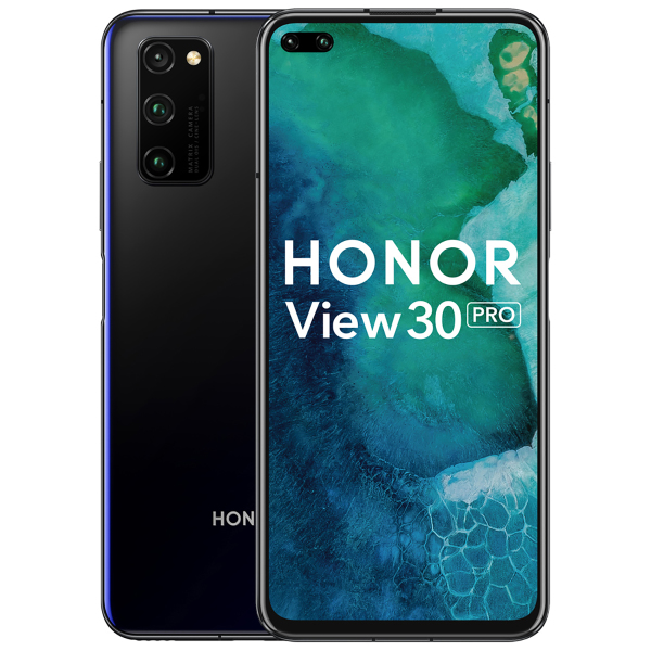 Huawei Honor View 30 Pro Black
