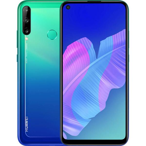 Смартфон Huawei P40 Lite E 4 64Gb Blue смартфон haier a4 lite синий