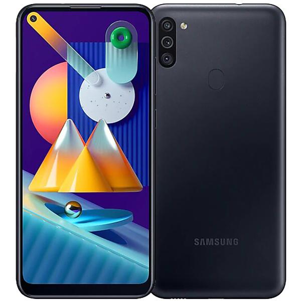 Аксессуары для Samsung Galaxy M11 Black
