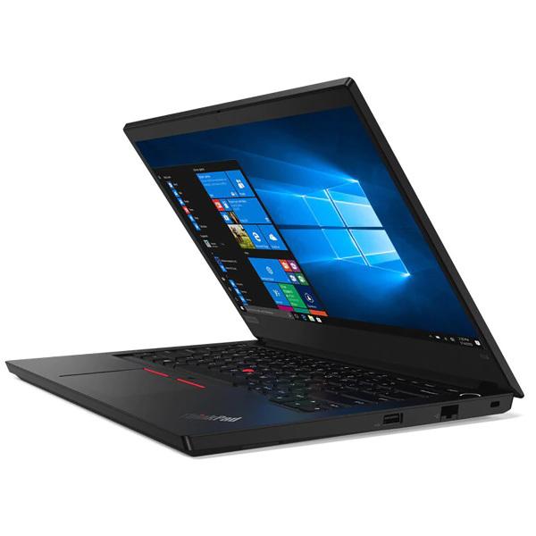 Ноутбук Lenovo ThinkPad E14-IML T Core i5 10210U 16Gb SSD256Gb Intel UHD Graphics 14 IPS FHD (1920x1080) noOS black WiFi BT Cam ноутбук hp probook 430 g7 core i5 10210u 16gb ssd256gb intel uhd graphics 13 3 fhd 1920x1080 free dos 3 0 silver wifi bt cam