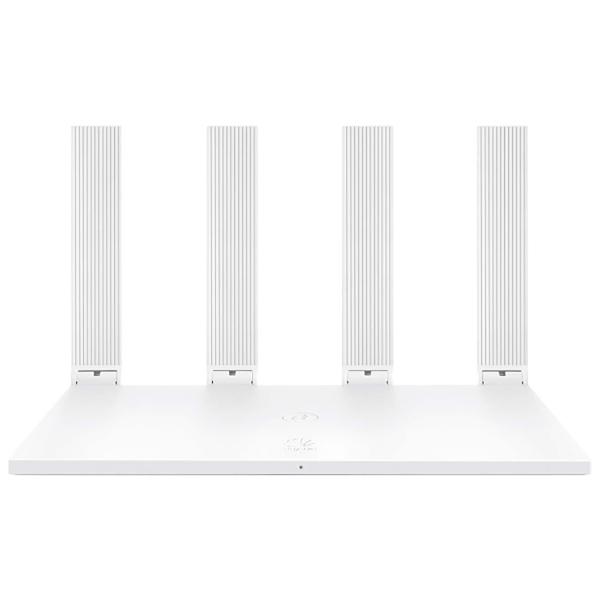 Роутер Wi-Fi Huawei WS5200 V2 Белый wi fi роутер huawei ws5200 v2 белый