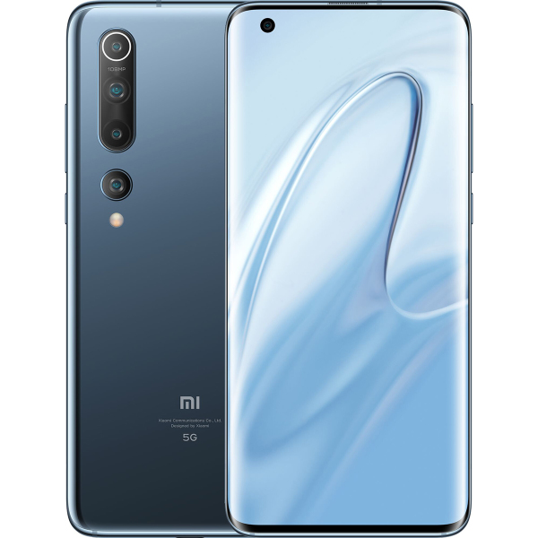 Xiaomi Mi 10 8 256Gb EU Grey