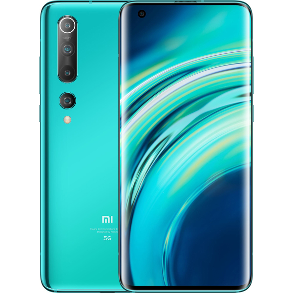 Xiaomi Mi 10 8 128Gb EU Green