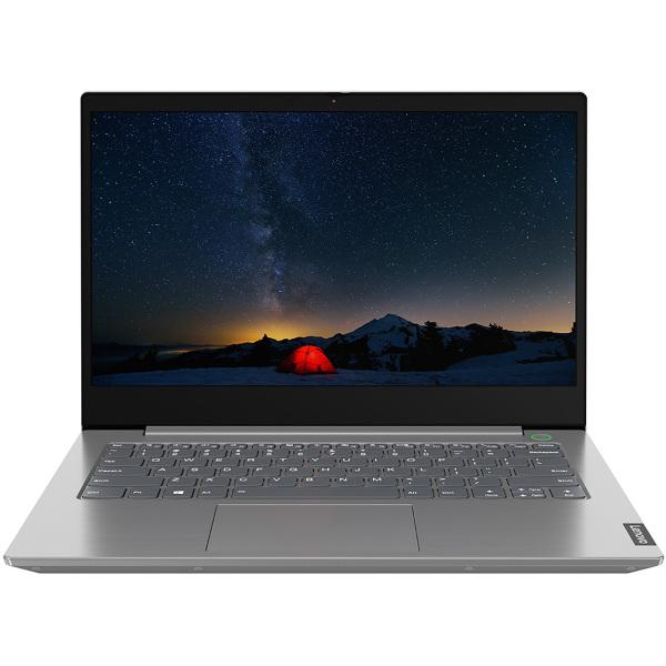 Ноутбук Lenovo Thinkbook 15 IIL Core i3 1005G1 8Gb SSD128Gb Intel UHD Graphics 15.6 IPS FHD 1920x1080 Free DOS grey WiFi BT Cam ноутбук hp probook 430 g7 core i5 10210u 16gb ssd256gb intel uhd graphics 13 3 fhd 1920x1080 free dos 3 0 silver wifi bt cam
