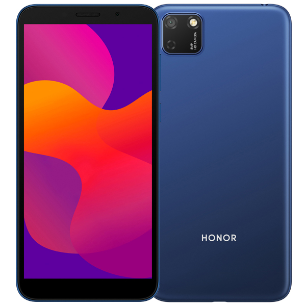 Huawei Honor 9S Blue