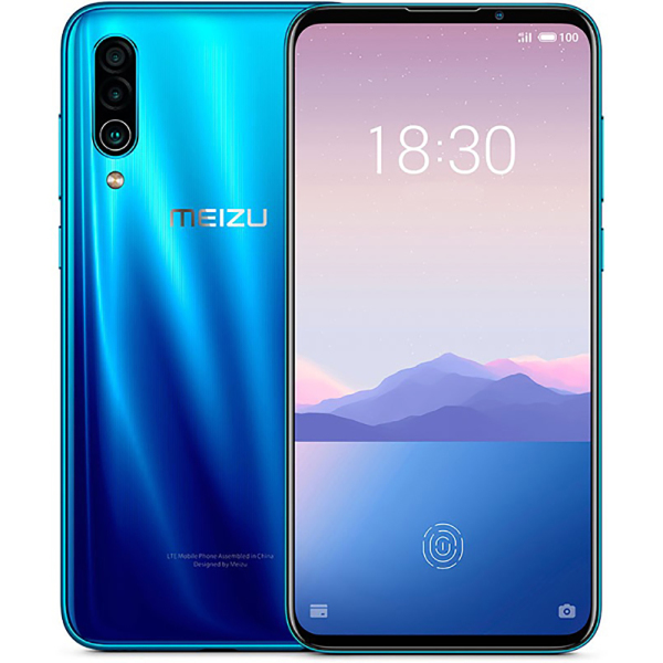 Meizu 16 Xs 6 64Gb M926H Blue