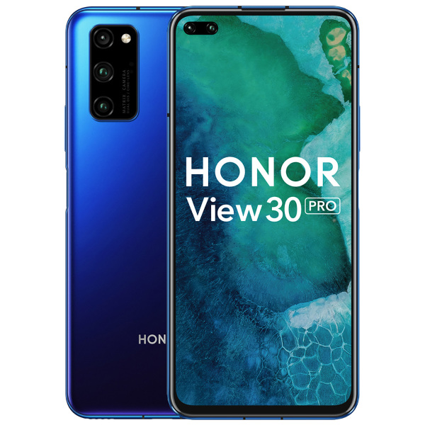 Huawei Honor View 30 Pro Blue