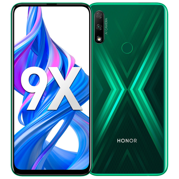 Huawei Honor 9X 4 128Gb Green