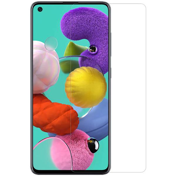 Купить Защитное стекло для Samsung Galaxy M11 Svekla Прозрачное дешево, цена 490 руб. - интернет-магазин Quke