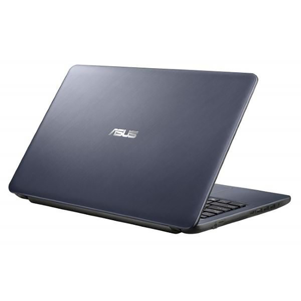 Ноутбук Asus VivoBook A543UA DM2972 Core i3 8130U 8Gb SSD256Gb Intel UHD Graphics 620 15.6 FHD 1920x1080 Endless grey WiFi BT Cam