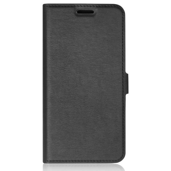 Купить Чехол книжка для Xiaomi Redmi Note 9 Pro DF xiFlip 58 Черный дешево, цена 990 руб. - интернет-магазин Quke