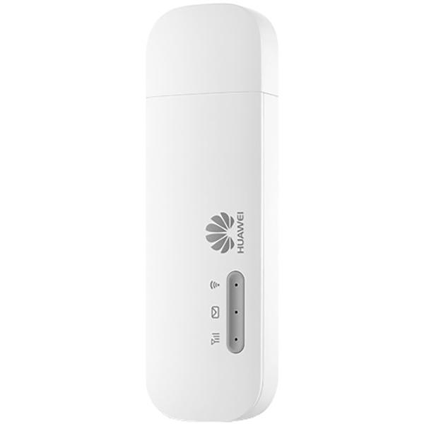 Модем Huawei Роутер Wi-Fi E8372h-320 Белый wi fi роутер huawei ws5200 v2 белый