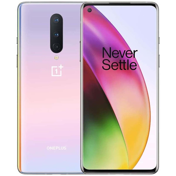 OnePlus 8 12 256Gb Interstellar Glow