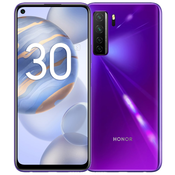 Huawei Honor 30S Purple
