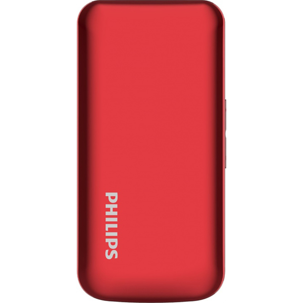 Philips Xenium E255 Red