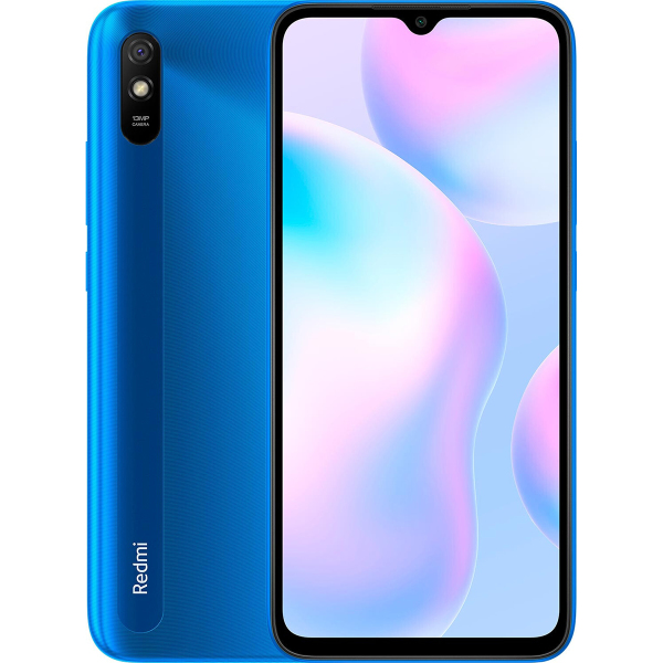 Xiaomi Redmi 9A 2 32Gb RU Blue