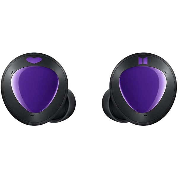 Samsung Galaxy Buds+ BTS Purple