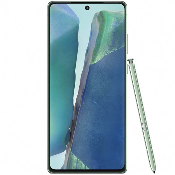 Samsung Galaxy Note 20 256Gb Green