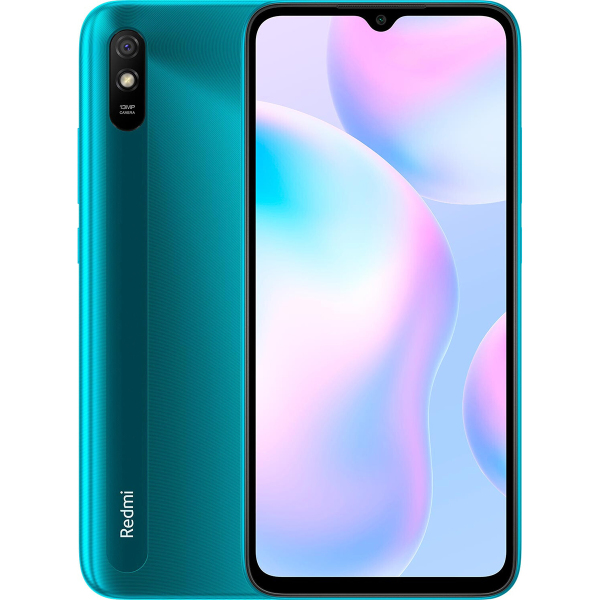 Xiaomi Redmi 9A 2 32Gb RU Green