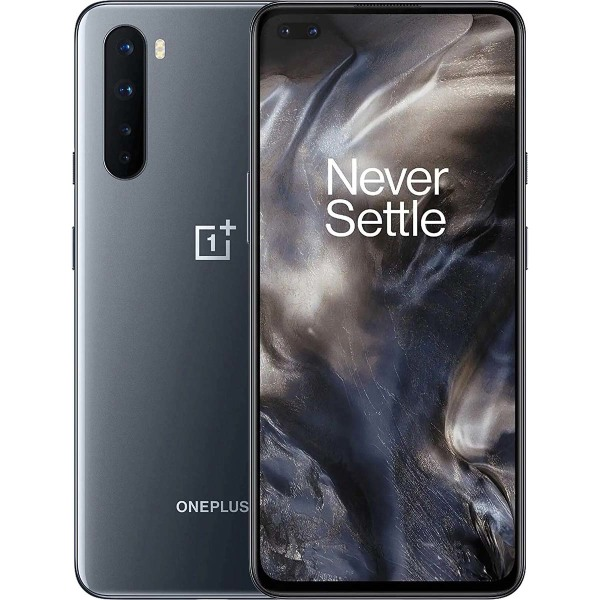OnePlus Nord 12 256Gb Grey