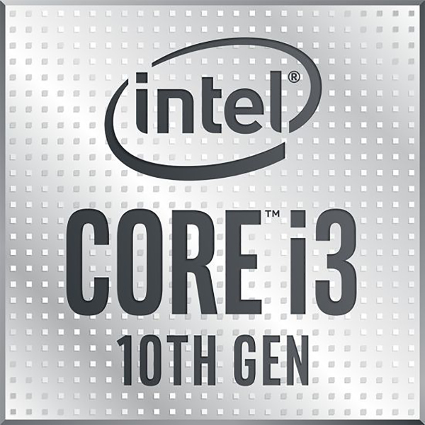 Процессор Intel Core i3 10100 Box