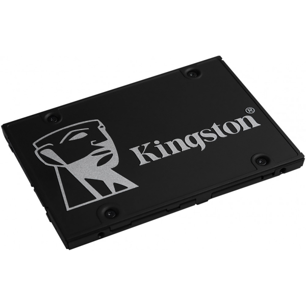 SSD накопитель Kingston KC600 SKC600 2048G 2Tb