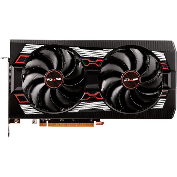 Купить Видеокарта Sapphire Pulse Radeon RX 5700 XT (11293-09-20G) дешево, цена 40359 руб. - интернет-магазин Quke