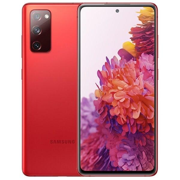 Купить смартфон Samsung Galaxy S20FE (Fun Edition) Red с доставкой по Москве: Цены и характеристики на Samsung Galaxy S20FE (Fun Edition) в каталоге интернет-магазина Quke.ru