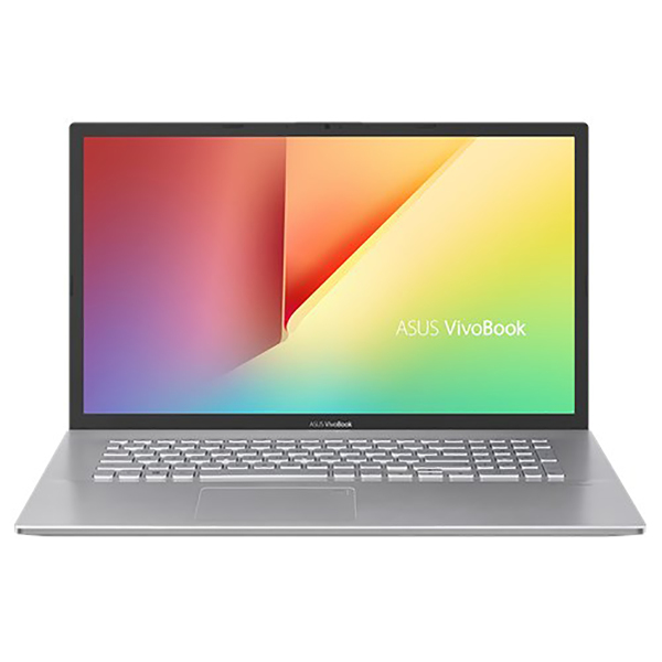 "Ноутбук Asus VivoBook X712FB-AU413T Core i3 10110U 4Gb SSD512Gb NVIDIA GeForce Mx110 2Gb 17.3"" FHD (1920x1080) Windows 10 silver WiFi BT Cam"