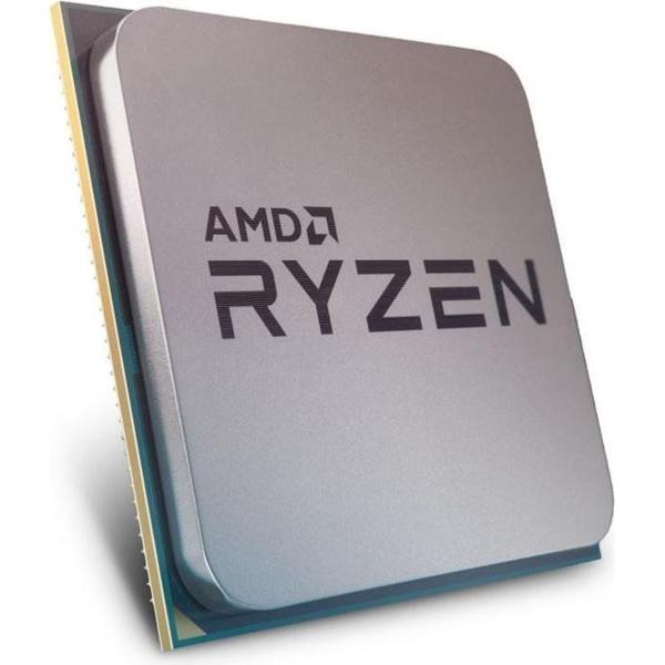 Процессор AMD Ryzen 5 3400GE AM4 (YD3400C6M4MFH) OEM процессор amd ryzen 5 3600x 100 000000022 socket am4 oem