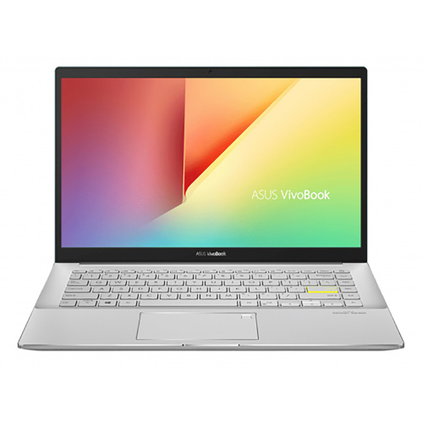 "Ноутбук Asus VivoBook M533IA-BQ159T Ryzen 5 4500U 8Gb SSD256Gb AMD Radeon 15.6"" IPS FHD (1920x1080) Windows 10 green WiFi BT Cam"