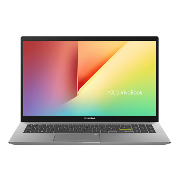 "Ноутбук Asus VivoBook S533FL-BQ055T Core i7 10510U 8Gb SSD512Gb iOpt32Gb nVidia GeForce MX250 2Gb 15.6"" FHD (1920x1080) Windows 10 green WiFi BT Cam"