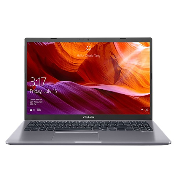 "Ноутбук Asus VivoBook X509JP-EJ063T Core i5 1035G1 8Gb SSD512Gb NVIDIA GeForce MX330 2Gb 15.6"" FHD (1920x1080) Windows 10 grey WiFi BT Cam"