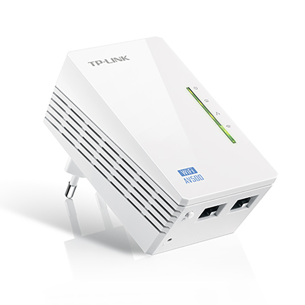 Wi-Fi+Powerline роутер Tp-Link Wi-Fi+Powerline роутер TL-WPA4220