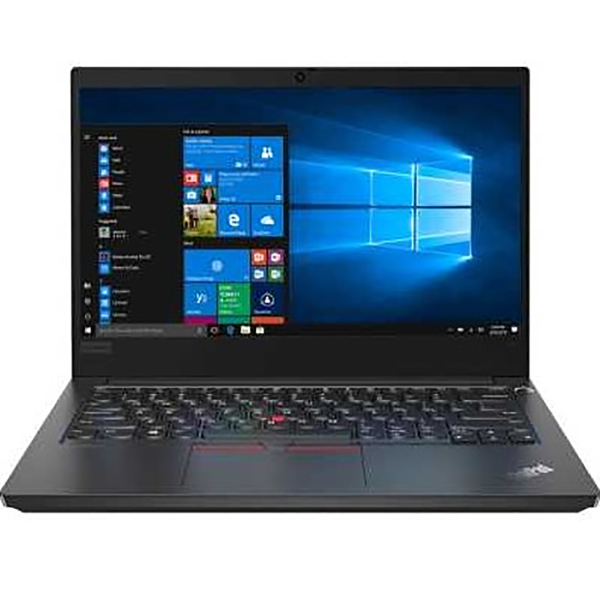 "Ноутбук Lenovo ThinkPad T14 G1 T Core i5 10210U 8Gb SSD256Gb Intel UHD Graphics 14"" WVA FHD (1920x1080) Windows 10 Professional black WiFi BT Cam"