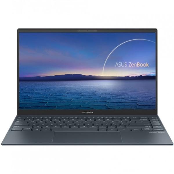 Ноутбук Asus Zenbook UM425IA-AM063T Ryzen 7 4700U 16Gb SSD1Tb AMD Radeon 14 FHD (1920x1080) Windows 10 grey WiFi BT Cam Bag