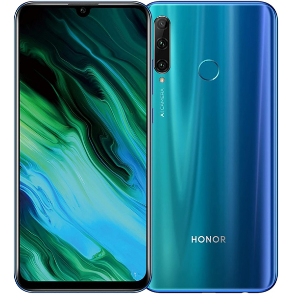 Huawei Honor 20e Blue