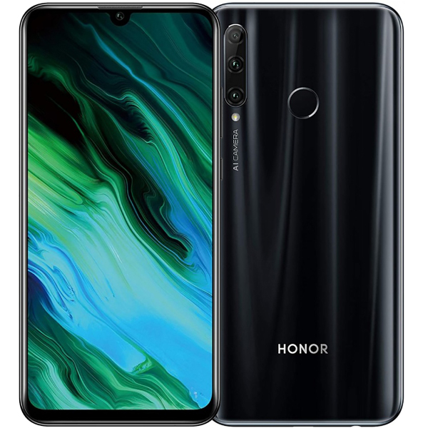 Huawei Honor 20e Black