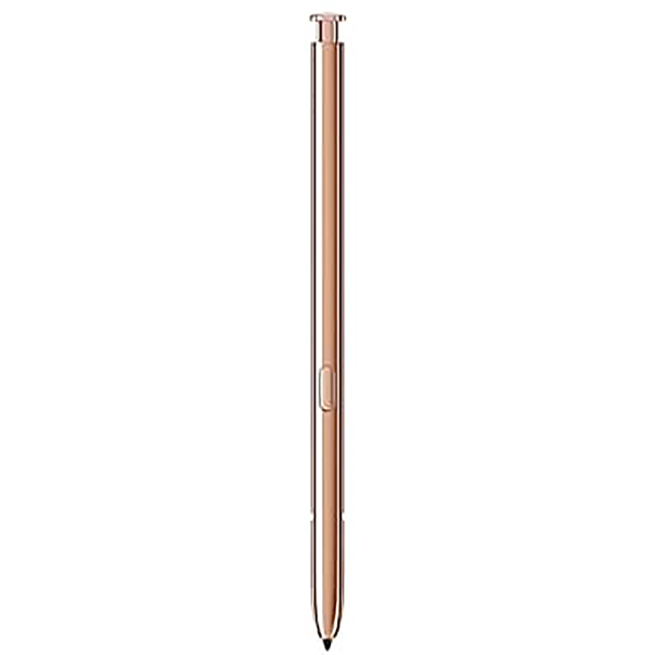 Стилус для Samsung Galaxy Note 20 S Pen EJ-PN980BARGRU Бронзовый