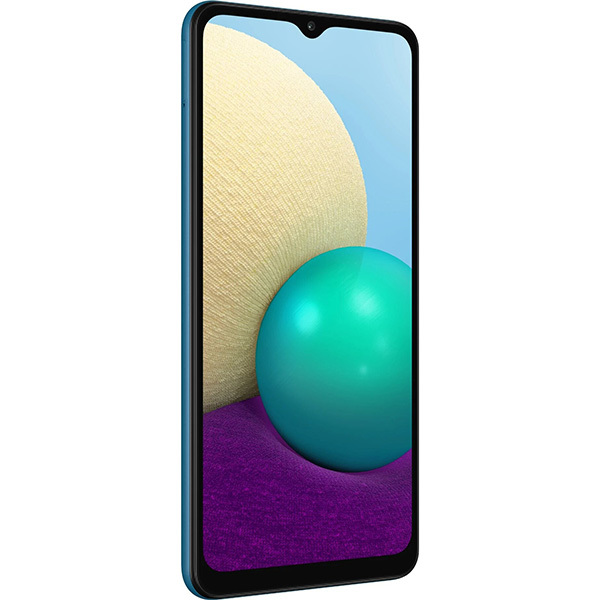Samsung Galaxy A02 2 32Gb Blue