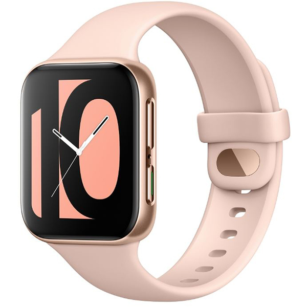 Умные часы Oppo Watch 41мм Gold