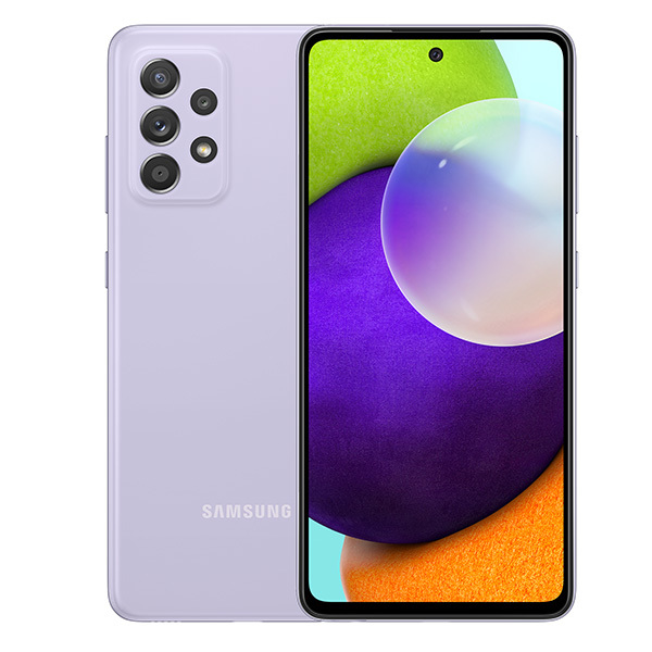 Samsung Galaxy A52 256Gb Purple