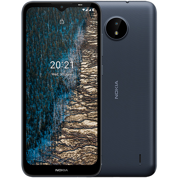 Nokia C20 2 16Gb Blue